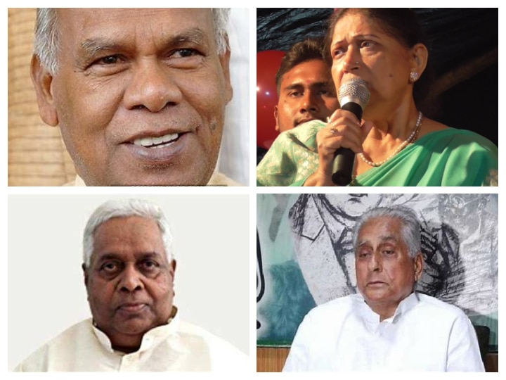 Bihar Election: Relative fray talk of bihar election...Many trying to salvage pride of close relatives ann