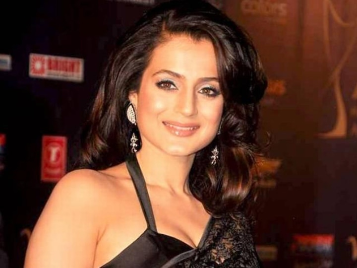 Actress Amisha Patel, who returned from campaigning in Bihar, said- 'I was threatened, I could be raped'