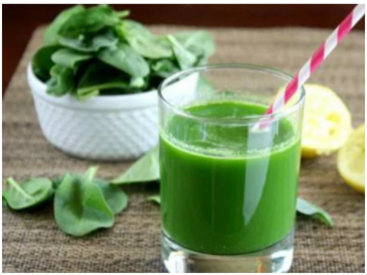 Diabetic: Juice made with bitter melon and spinach may lead to control sugar