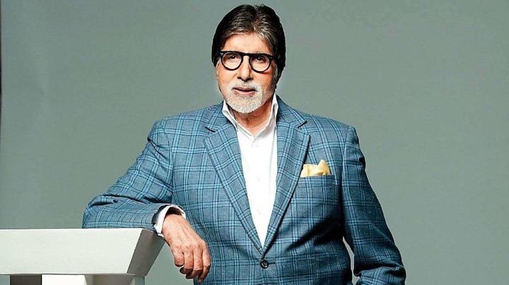 Coronavirus: Amitabh Bachchan speaks on vaccination – Corona virus will be eradicated from country like polio