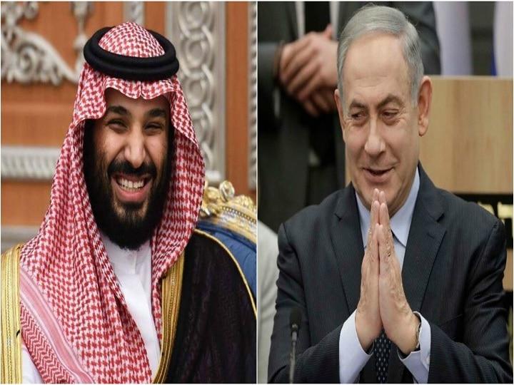 क्राउन प्रिंस से इजरायल के पीएम नेतन्याहू की मुलाकात की खबरें, साऊदी के विदेश मंत्री ने किया खारिज