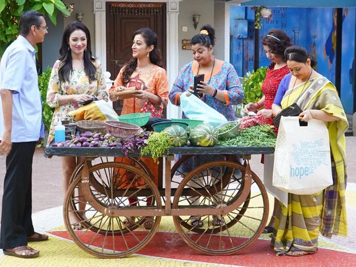 TMKOC: नौकरी जाने पर कुंवारे पोपटलाल बेचेंगे सब्जी, क्या पूरी होगी जीवनसाथी मिलने की तमन्ना?