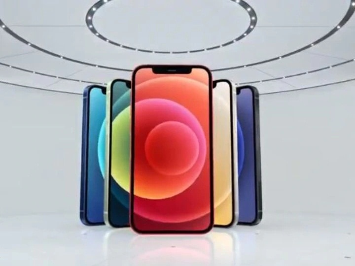 iPhone 12 Pro costs about 30,000 to build, while the price in India is more than 1 lakh