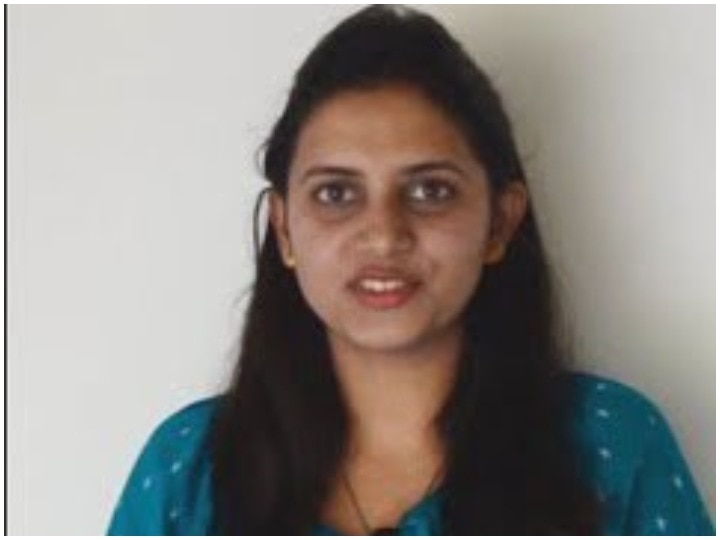 Success Story Of IAS Topper Aishwarya Sharma