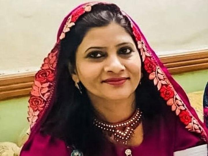 Krishna Kohli Pakistan first Dalit Hindu woman who become a senator