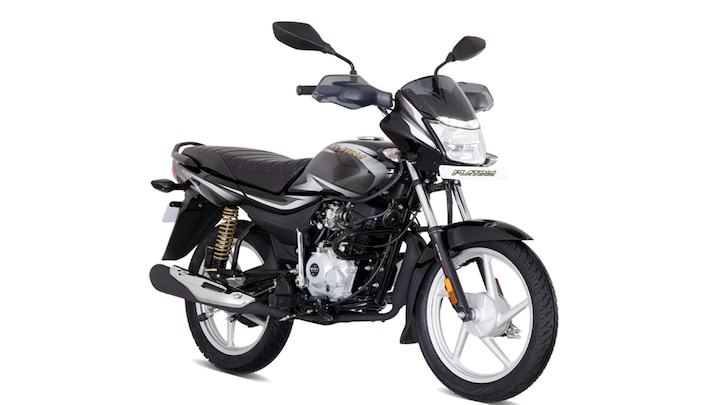 Bajaj launched new Platina 100 Kick Start know features and price