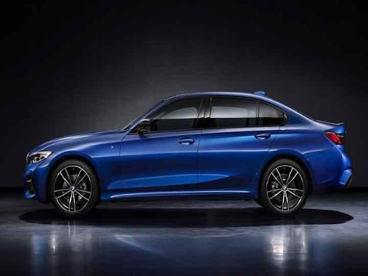 BMW 3 Series Gran Limousine launch on 21st January ann