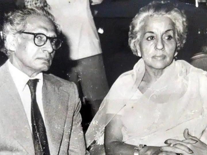 एक अफेयर से लेकर दो शादियों तक, ऐसी थी Amitabh Bachchan के पिता हरिवंश राय की ज़िंदगी