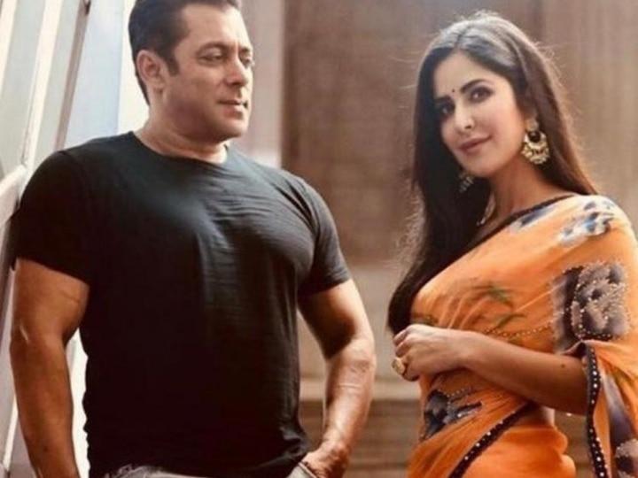 ब्रेकअप के बावजूद Katrina Kaif पर लट्टू हैं Salman Khan, ज़ूम करके देखते हैं उनके हर फोटो!