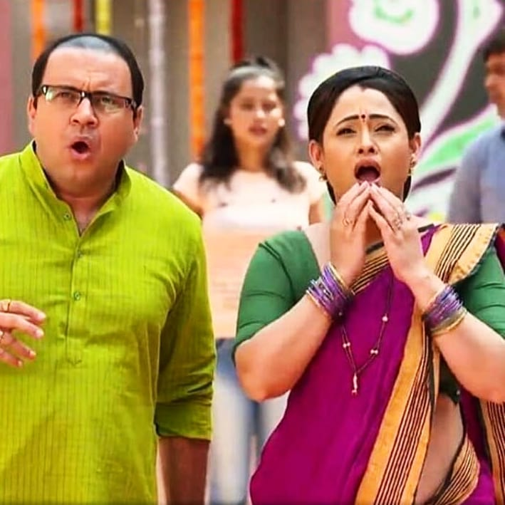 Taarak Mehta Ka Ooltah Chashmah: Madhavi is a business woman in real life too, pickle papad does not do this business