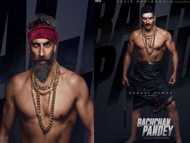 Akshay Kumar Bachchan Pandey