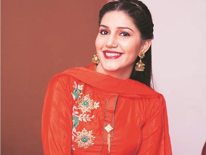 This is how Sapna Chaudhary's life, ever tried to die by eating poison
