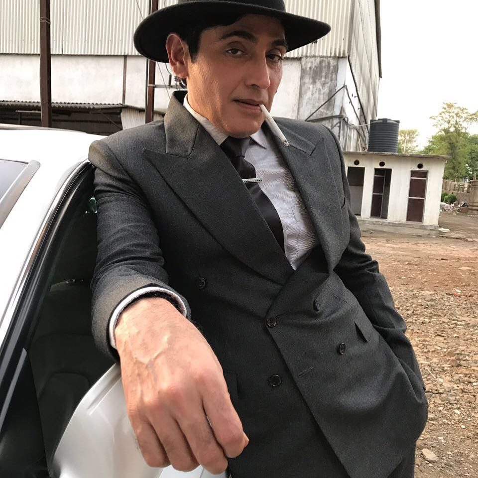 Bhabiji Ghar par hain: Asif Sheikh looks 30 at the age of 56!  Learn what is the secret of Vibhuti Narayan Mishra's fitness