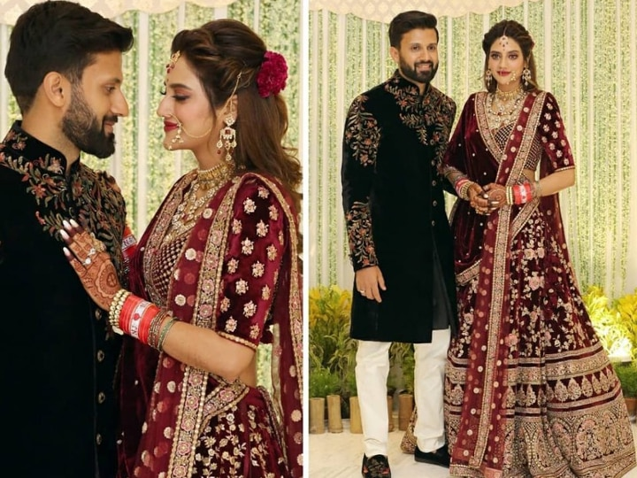 Is marriage going to break, Nusrat Jahan clarifies rumors, know what he said?