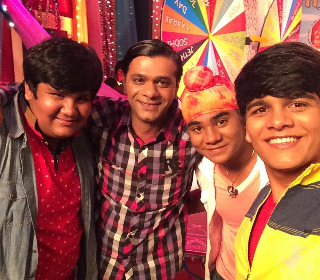 Once used to do only 4 thousand jobs in the bank, today Taarak Mehta Ka Ooltah Chashmah's 'Bagha' is earning millions