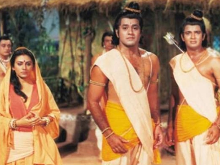 Arun Govil was rejected for the role of Ram in 'Ramayana' due to smoking addiction