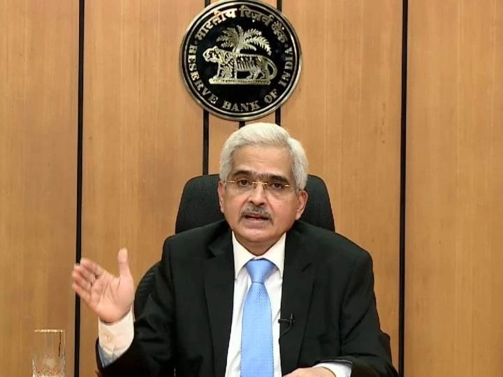 RBI Credit Policy: ब्याज दरों में कोई बदलाव नहीं, RBI ने जताया 10.5% जीडीपी ग्रोथ का अनुमान