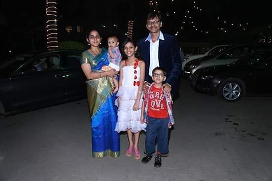 There is an uproar in Taarak Mehta ka Ooltah Chashmah over the marriage of 'Popatlal', but in real life Shyam Pathak is the father of 3 children