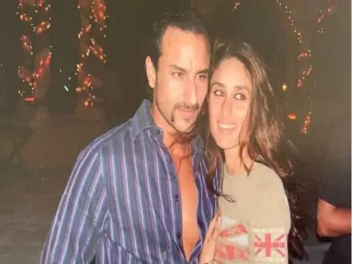 उफ्फ ये कमर: Kareena Kapoor Khan ने अपने पति के संग याद किए पुराने दिन, शेयर की थ्रोबैक फोटो - ABP News