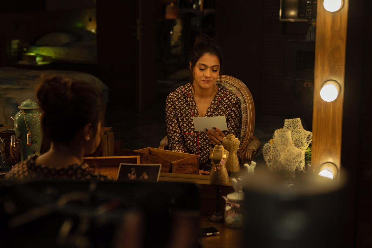 Tribhanga Review: टेढ़ी-मेढ़ी मगर खूबसूरत है यह फिल्म, काजोल ने फूंकी है इसमें जान