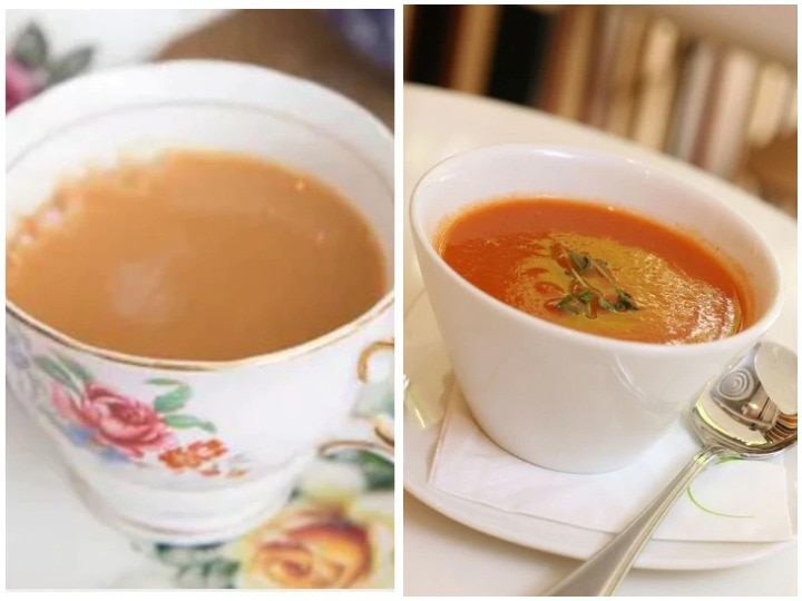 These three healthy drinks complete your search for body heat in winter, know other benefits