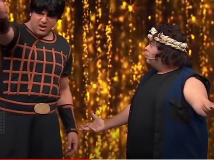 जब Sunny Deol बने Kiku Sharda उखाड़ना चाहते थे हैंडपम्प, पापा Dharmendra ने दे डाली यह Funny सलाह!