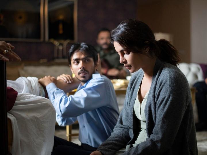 ਪ੍ਰਿਯੰਕਾ ਚੋਪੜਾ ਦੀ ਫਿਲਮ 'ਦਿ ਵ੍ਹਾਈਟ ਟਾਈਗਰ' ਨੇ ਆਸਕਰ ਦੀ ਅੰਤਮ ਸੂਚੀ ਵਿਚ ਜਗ੍ਹਾ ਬਣਾਈ ਹੈ