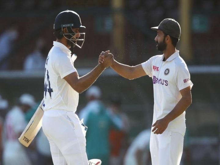 IND Vs ENG: इंग्लैंड के खिलाफ सीरीज से पहले अजिंक्य रहाणे ने बढ़ाया भारतीय टीम का जोश