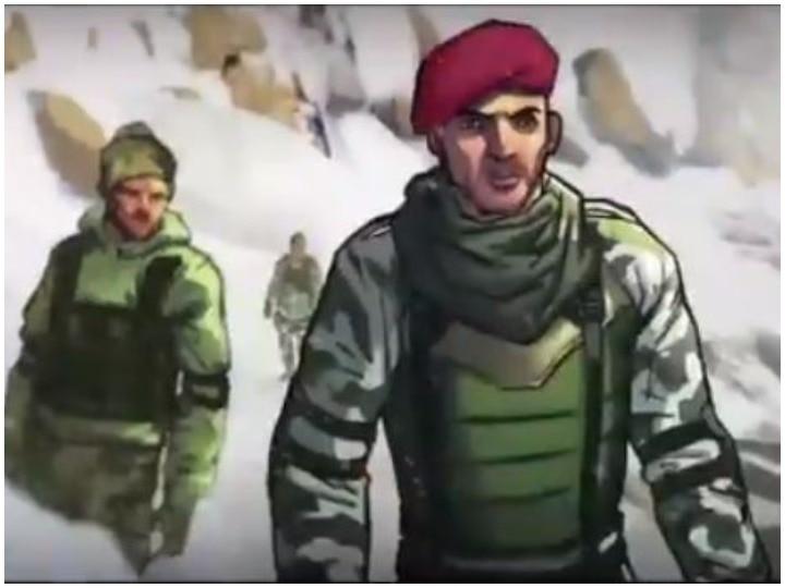 FAU-G गेम का अक्षय कुमार ने जारी किया वीडियो, कैप्शन में लिखी ये बड़ी बात