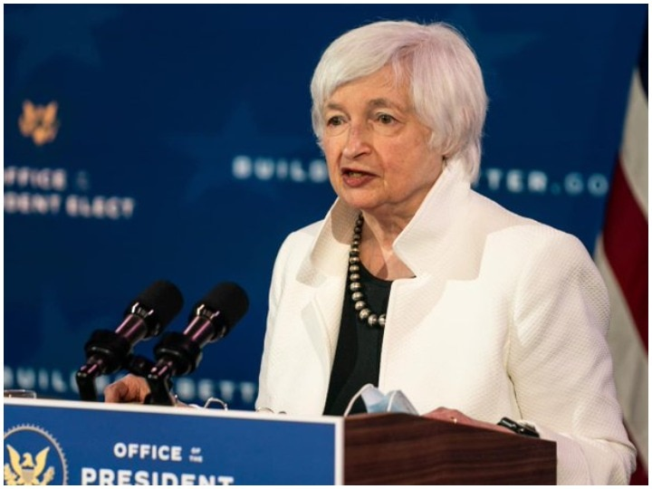 Janet Yellen, America's first woman finance minister, will be responsible for handling the economy in the Coronas