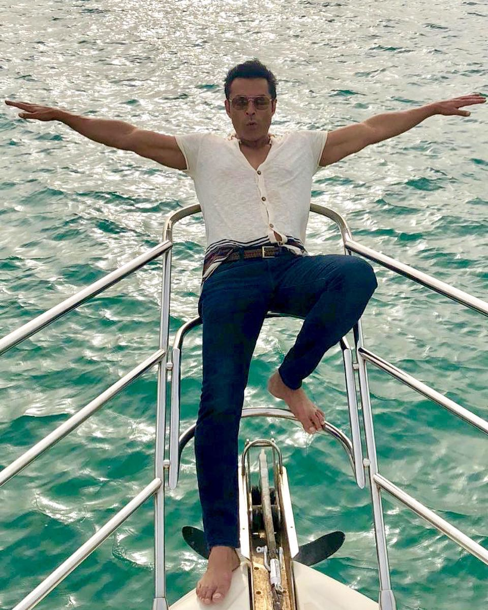 Happy Birthday Bobby Deol- Careless attitude was drowned in Bobby Deol's career, Salman made a comeback with 'Race 3'