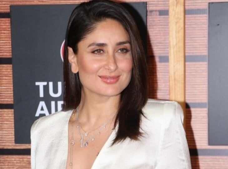 When Kareena Kapoor was at the age of 15, Ishq was taken for the boy, such a move that his mother was angry