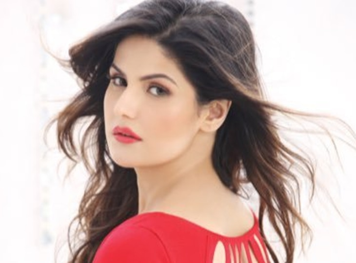 After 11 years, the pain of Spoke Zareen Khan, said- My career was ruined due to being called a lookalike of Katrina Kaif.