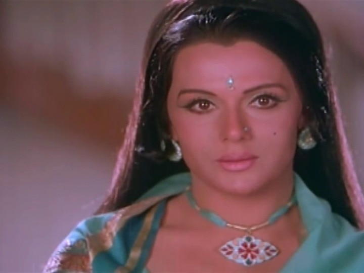 Priya Rajvansh was in love with married Chetan Anand, his sons killed the actress