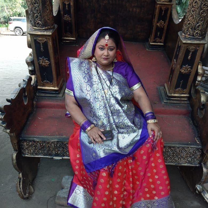 Due To This One Reason The Weight Increased Of Ammaji Of Bhabiji Ghar Par Hain, See Rare Photo Of Soma Rathod | कभी ऐसी दिखती थीं Bhabiji Ghar Par Hain की अम्माजी,
