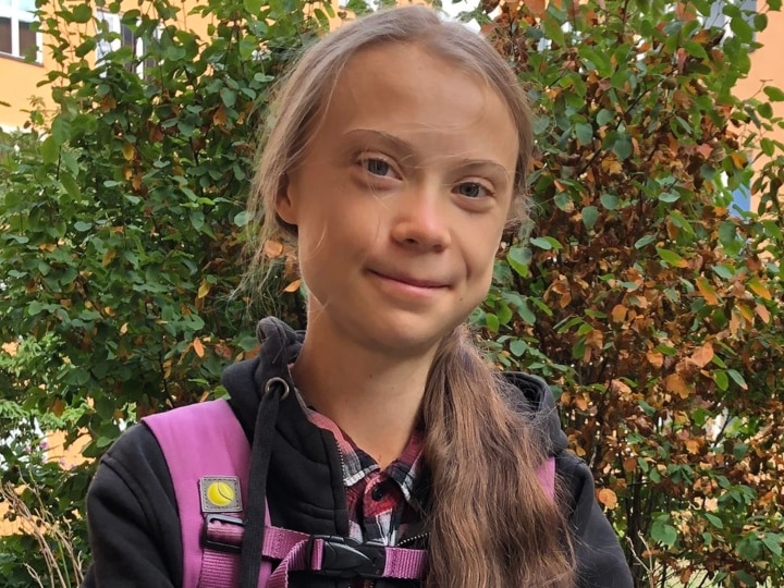 Greta Thunberg's statue unveiled regardless of huge protest at Winchester College, UK, discover out the rationale for the protest