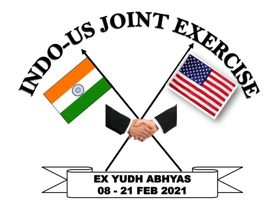 भारत और अमेरिका के बीच कल से शुरू होगा साझा युद्धभ्यास, राजस्थान पहुंची अमेरिकी सेना की घोस्ट ब्रिगेड
