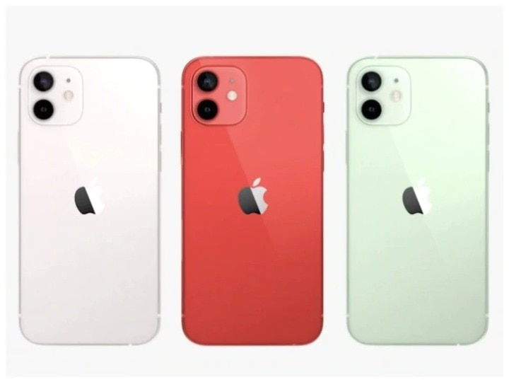 Apple iPhone 12 mini production may be discontinued this year