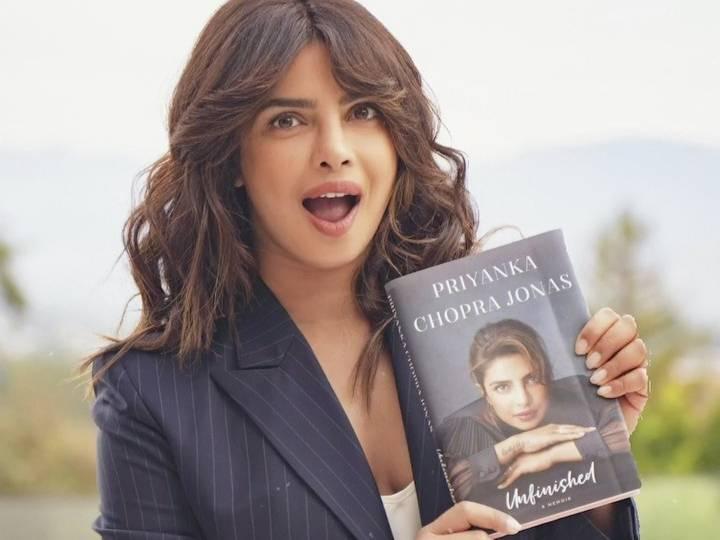 Priyanka Chopra ने इस सुपरस्टार को बताया अपना 'ब्यूटी आइकॉन' हैं