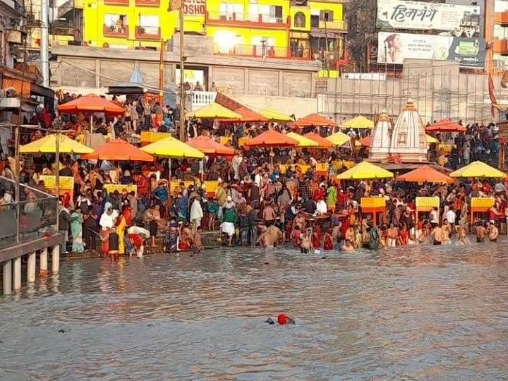 Haridwar Kumbh Mela 2021: कुंभ में मुख्य स्नान पर्वों पर इस बार ज्यादा भीड़ की संभावना नहीं- अधिकारी