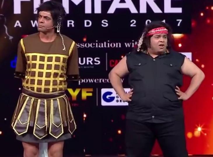 जब The Kapil Sharma Show में Dharmendra से बोले Sunny Deol, पापा आप मुझे धोखा दे रहे हैं