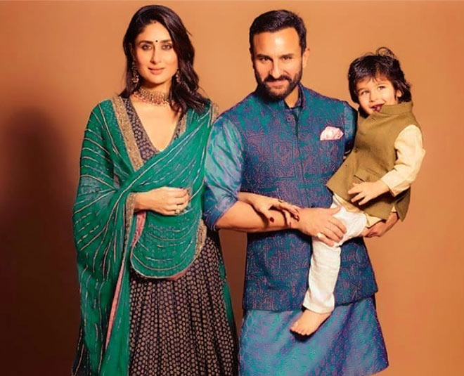 Sunday is fun for Saif Ali Khan, he enjoys himself, know his routine