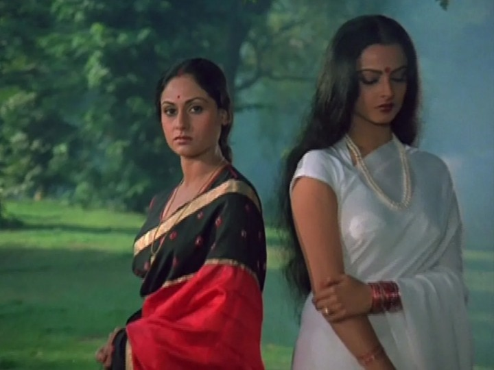 Seeing Silsila, this caused a furore, Amitabh Bachchan, did not talk to the director for 19 years