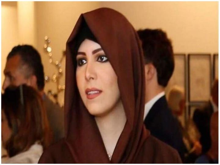 Britain expressed concern over Sheikh Latifa