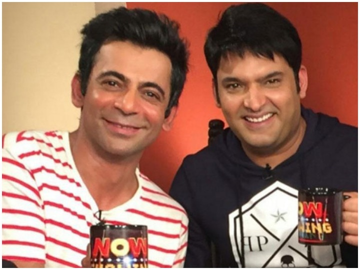 The controversy erupted when Kapil Sharma became upset with co-actors and paparazzi.