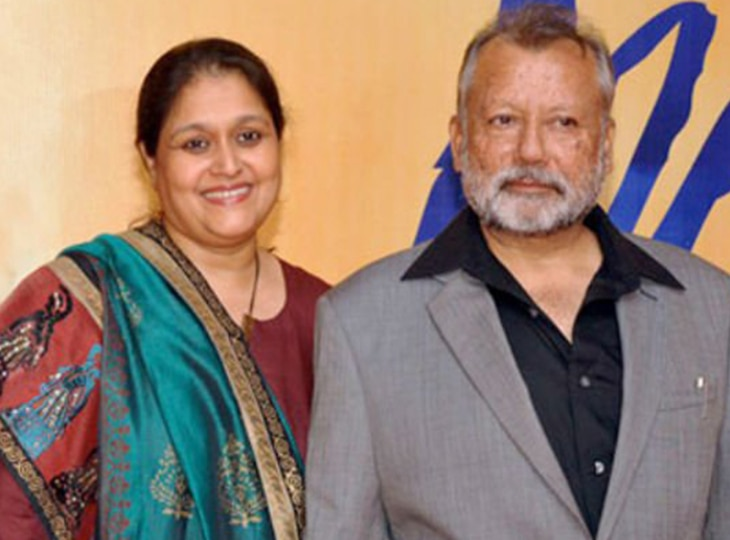 Regrets on first marriage, then Supriya Pathak fell in love with Pankaj Kapoor and got married second