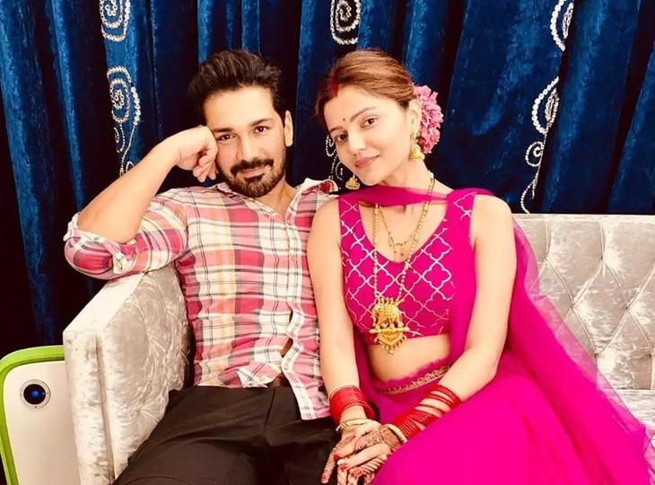 Abhinav Shukla revealed, what was the reason that led to his relationship with Rubina Dilaik?