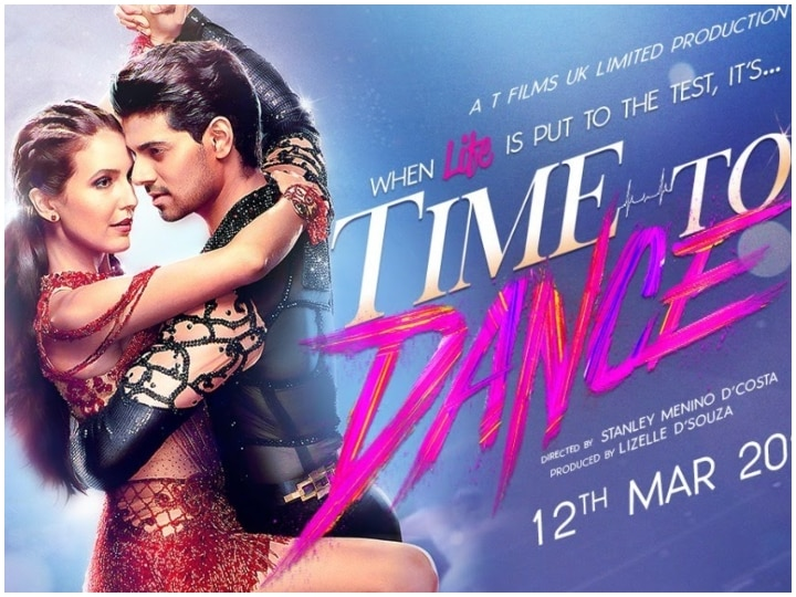 Watch Time To Dance Trailer,  featuring Sooraj Pancholi, Isabelle Kaif, Releasing 12th March