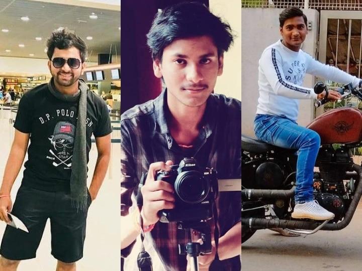 Cyber Police Arrested 3 YouTubers By Exposing Gangs For Making Dirty Videos  And Uploading Them On YouTube ANN | अश्लील वीडियो बनाकर यूट्यूब पर अपलोड कर  करोड़ों कमाने वाले गिरोह का पर्दाफाश