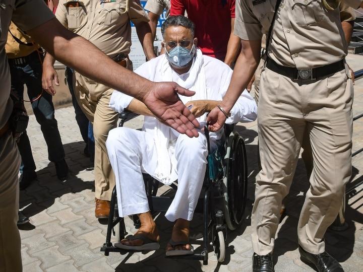 मुख्तार अंसारी एंबुलेंस मामला: बाराबंकी पुलिस ने की कई घंटे तक पूछताछ, डॉ. अलका बोली- मेरे खिलाफ साजिश